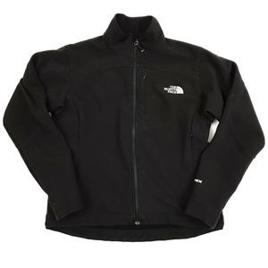 The North Face Black Apex Jacket S